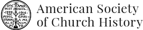 American Society of Church History